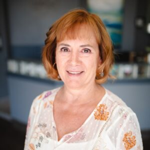 Susan Rhyne, MA