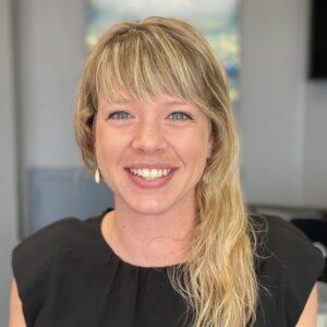 Jenee Siems, Clinical Trainee